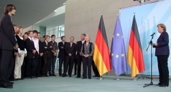 Welcome - Federal Chancellery