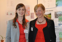 Marion Kreins, Veronika Stein - National Contest